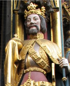Karl 4.